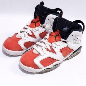 "Air Jordan 6 Retro ""Gatorade"" Youth"